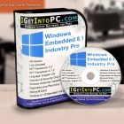 Windows Embedded 8.1 Industry Pro Free Download