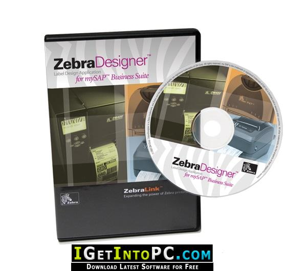 Zebradesigner Pro 2 Free Download