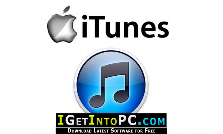 download itunes for pc windows 7 64 bit free