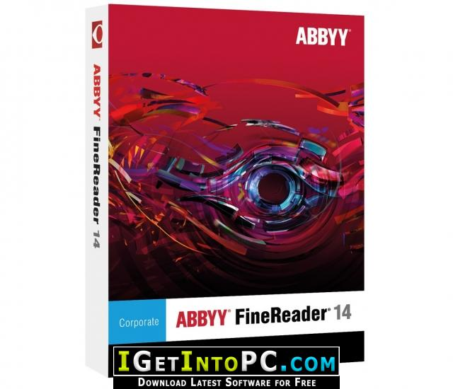 Download free abbyy finereader 8 professional edition, abbyy.