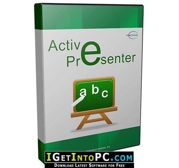 activepresenter professional 7.2.5