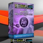 Adobe After Effects CC 2019 16.0.1.48 Free Download
