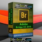 Adobe Bridge CC 2019 Free Download macOS