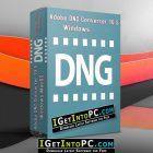 Adobe DNG Converter 11.1 Free Download