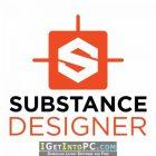 Allegorithmic Substance Designer 2018.3.0.1826 Free Download
