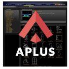 Cadaplus APLUS 18.094 Free Download