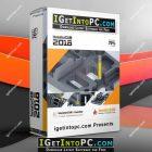 InventorCAM 2018 SP2 HF6 for Autodesk Inventor Free Download