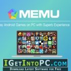 MEmu Android Emulator 6.0.5.0 Free Download