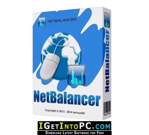 NetBalancer 9.12.7 Build 1814 Free Download