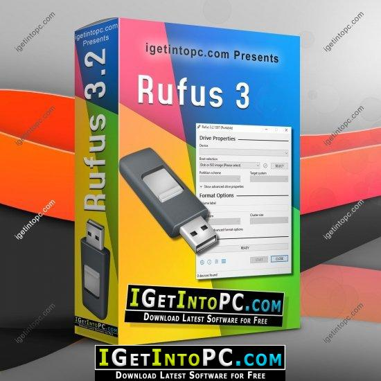 Rufus 3 4 1430 Free Download