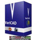 VariCAD 2019 Free Download