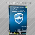 Wise Care 365 Pro 5.2.2 Build 517 Free Download