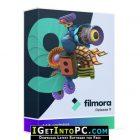 Wondershare Filmora 9.0.3.3 Free Download