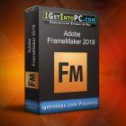 Adobe FrameMaker 2019 15.0.2.503 Free Download