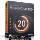 Ashampoo Burning Studio 20.0.3.3 Free Download