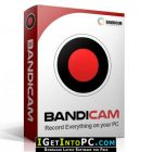 Bandicam 4.3.1.1490 Free Download