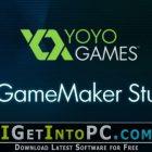 GameMaker Studio Ultimate 2.2.1.375 Free Download