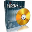 Hirens BootCD WinPE10 Premium Free Download