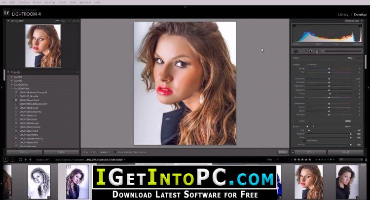 Imagenomic Portraiture for Photoshop and Lightroom Free Download