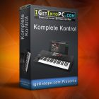 Komplete Kontrol Free Download