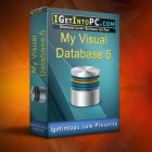 My Visual Database 5.1 Free Download