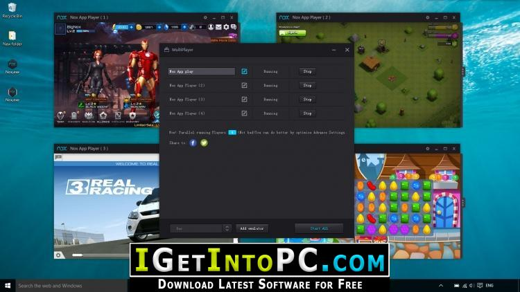 nox player 6 download for pc windows 7 32 bit