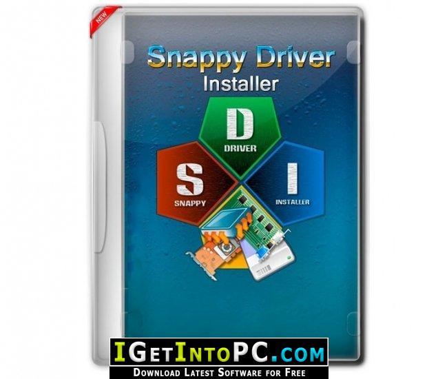 driver pack solutions 15 descargar