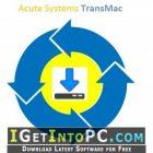 TransMac 12.3 Free Download