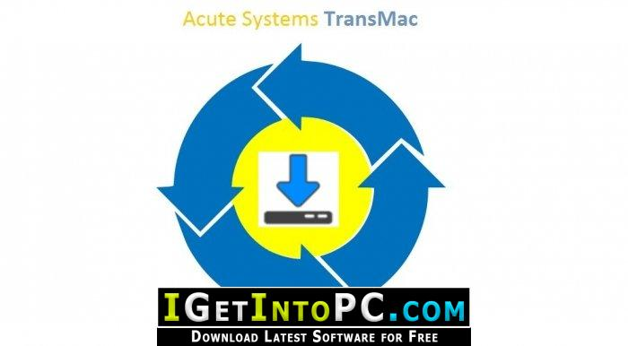 transmac download full