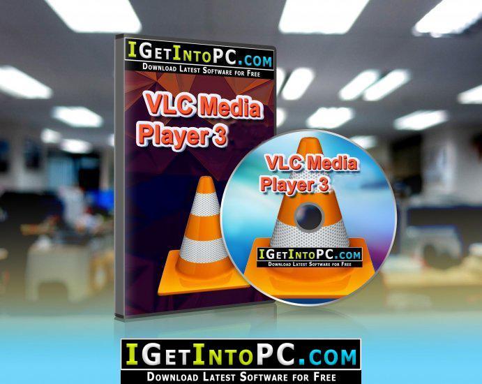 VLC media player 3.0.6 Free Download