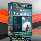 Adobe Photoshop CC 2019 20.0.3 Free Download