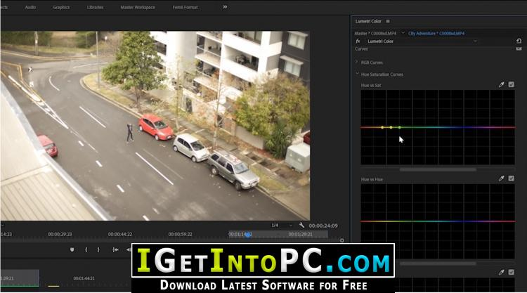 Adobe Premiere Pro CC 2019 13 0 3 8 Free Download
