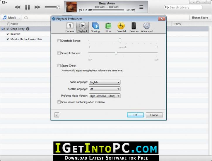download itunes standalone