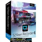CyberLink Screen Recorder Deluxe 4.0.0.6648 Free Download