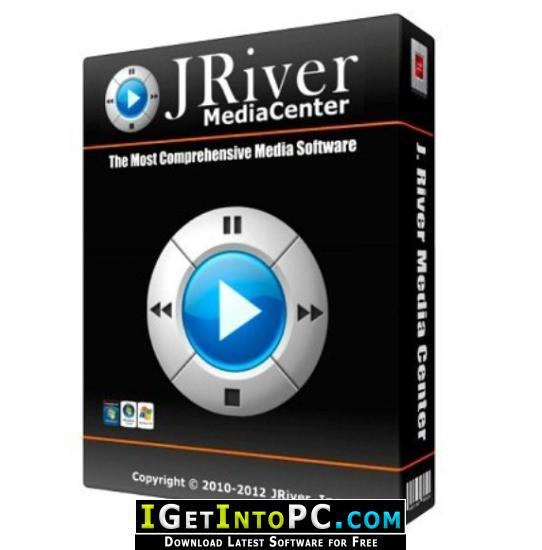 JRiver Media Center 24 0 75 Free Download