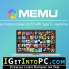 MEmu Android Emulator 6.0.8.1 Free Download