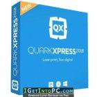 QuarkXPress 2018 14.2.1 Free Download