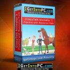 CrazyTalk Animator 3.31.3514.2 Pipeline Free Download