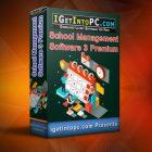 School Management Software 3 Premium Free Download