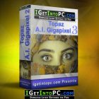 Topaz A.I. Gigapixel 3.0.5 Free Download with Database