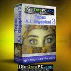 Topaz A.I. Gigapixel 3.1.1 Free Download