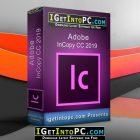 Adobe InCopy CC 2019 14.0.2.324 Free Download