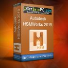 Autodesk HSMWorks 2019.3 R4.43461 Free Download