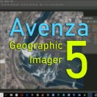 Avenza Geographic Imager 5 for Adobe Photoshop Free Download