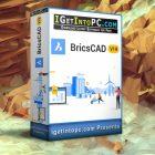 Bricsys BricsCAD Platinum 19 Free Download