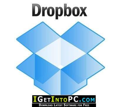 Dropbox gratis download chip
