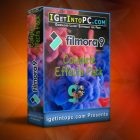Filmora 9 Complete Effects Pack Free Download