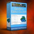 GeoStru Edifici CA 2019 Free Download