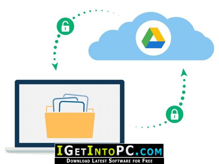Google Drive 3 - Google Backup and Sync 3 43 Offline Installer Free