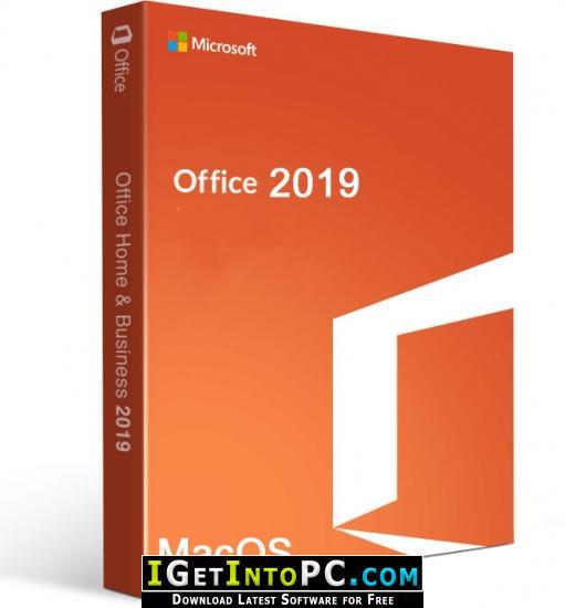 microsoft office mac download free
